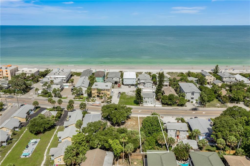 Gulf Boulevard Property Photo