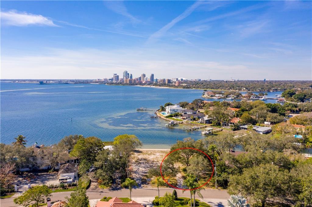 1611 BRIGHTWATERS BOULEVARD NE Property Photo - ST PETERSBURG, FL real estate listing