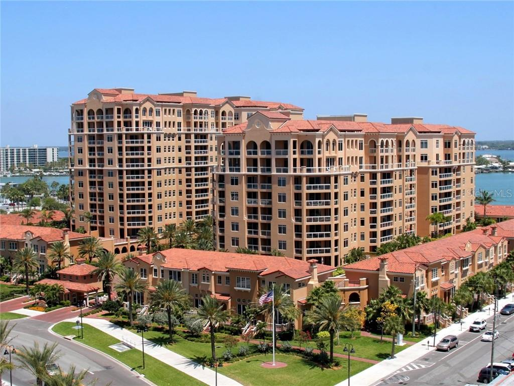 521 MANDALAY AVE #1110 Property Photo - CLEARWATER BEACH, FL real estate listing