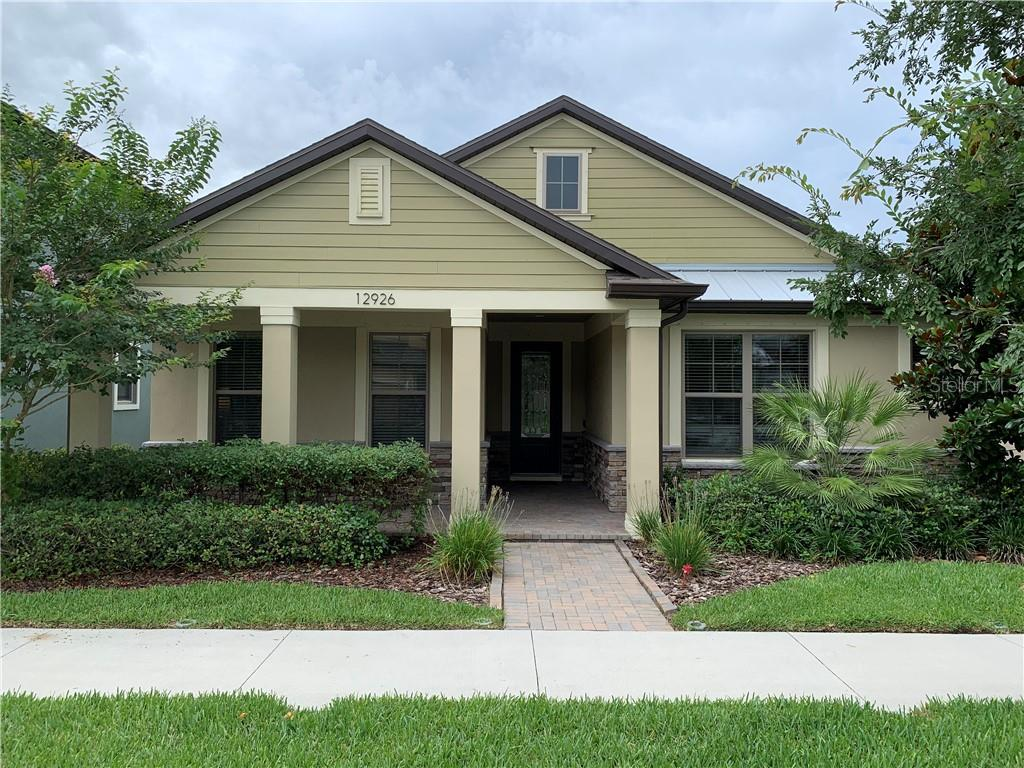 12926 PAYTON ST Property Photo - ODESSA, FL real estate listing
