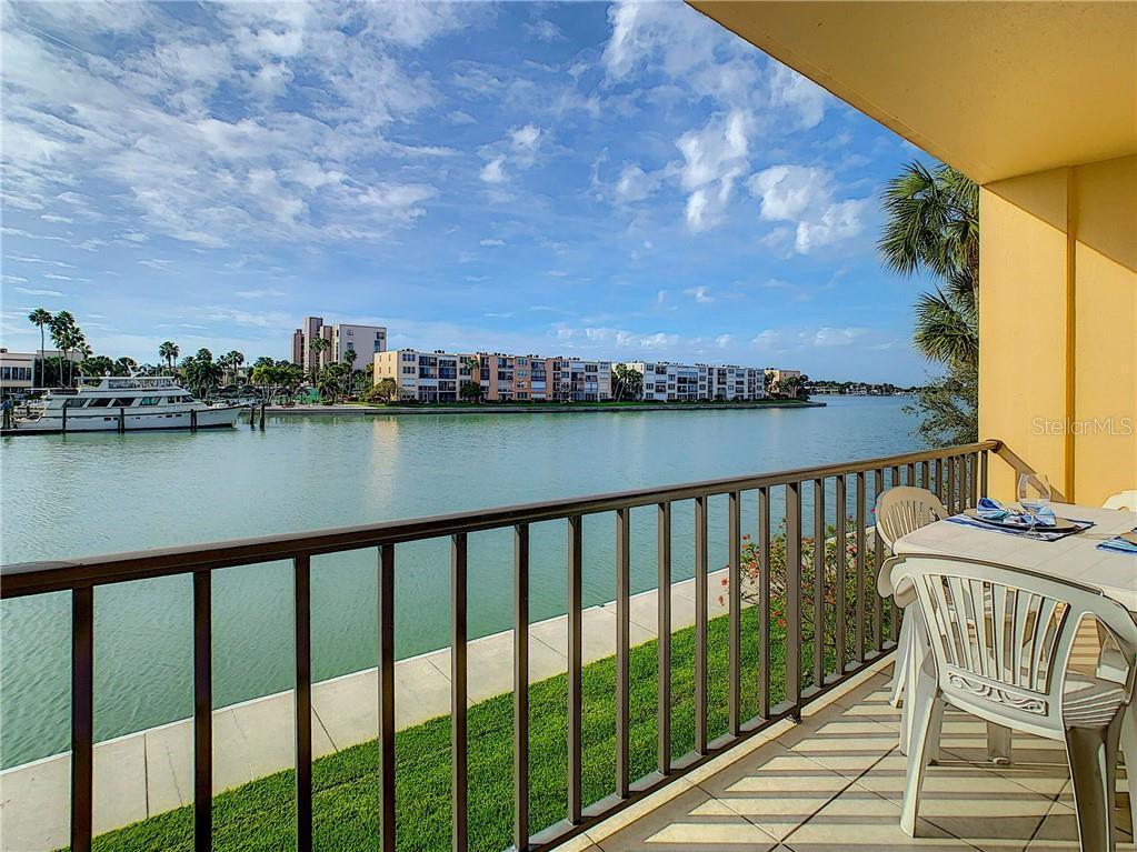 7420 BAY ISLAND DRIVE S #272 Property Photo - SOUTH PASADENA, FL real estate listing