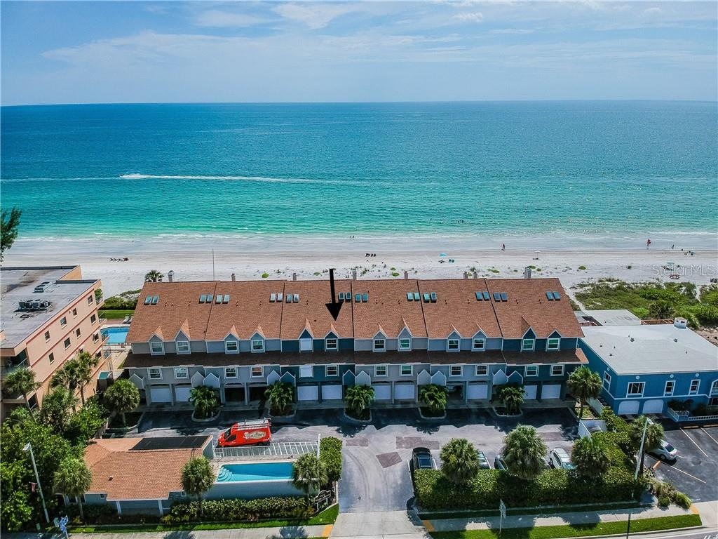 18832 GULF BLVD #6 Property Photo - INDIAN SHORES, FL real estate listing