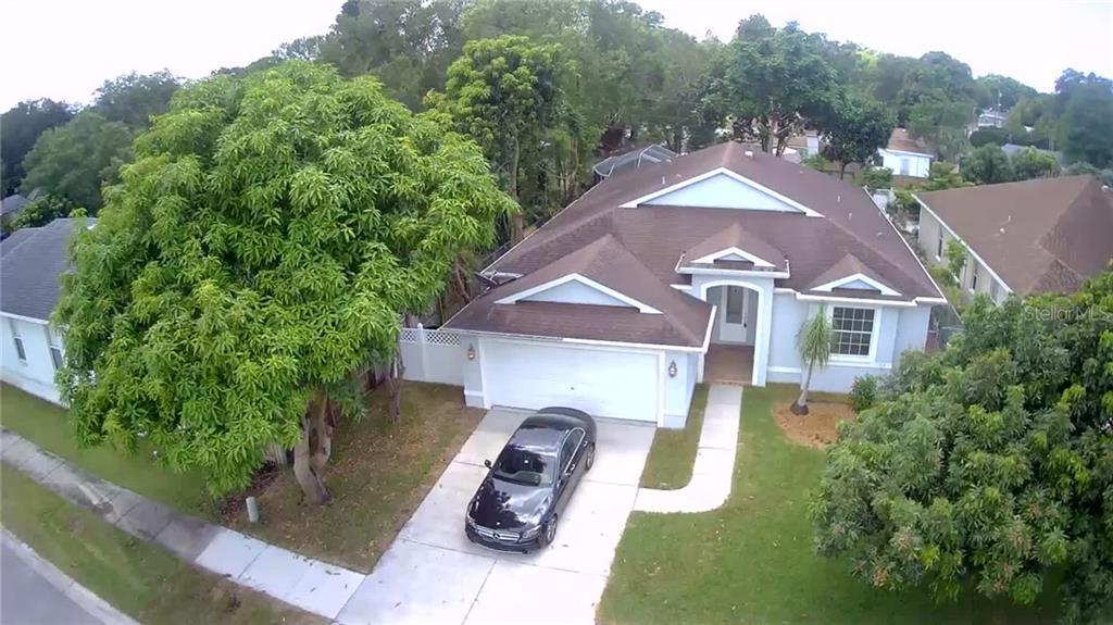 4614 43RD PL N Property Photo - ST PETERSBURG, FL real estate listing