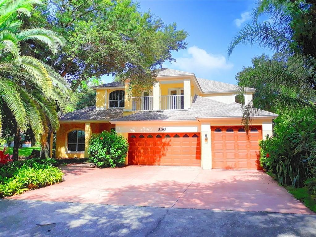 5165 LAKE VALENCIA BOULEVARD W Property Photo - PALM HARBOR, FL real estate listing