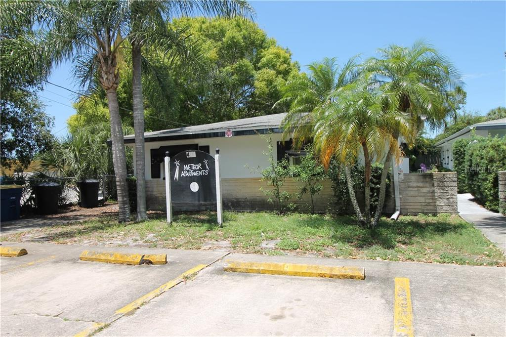 400 S METEOR AVENUE Property Photo - CLEARWATER, FL real estate listing