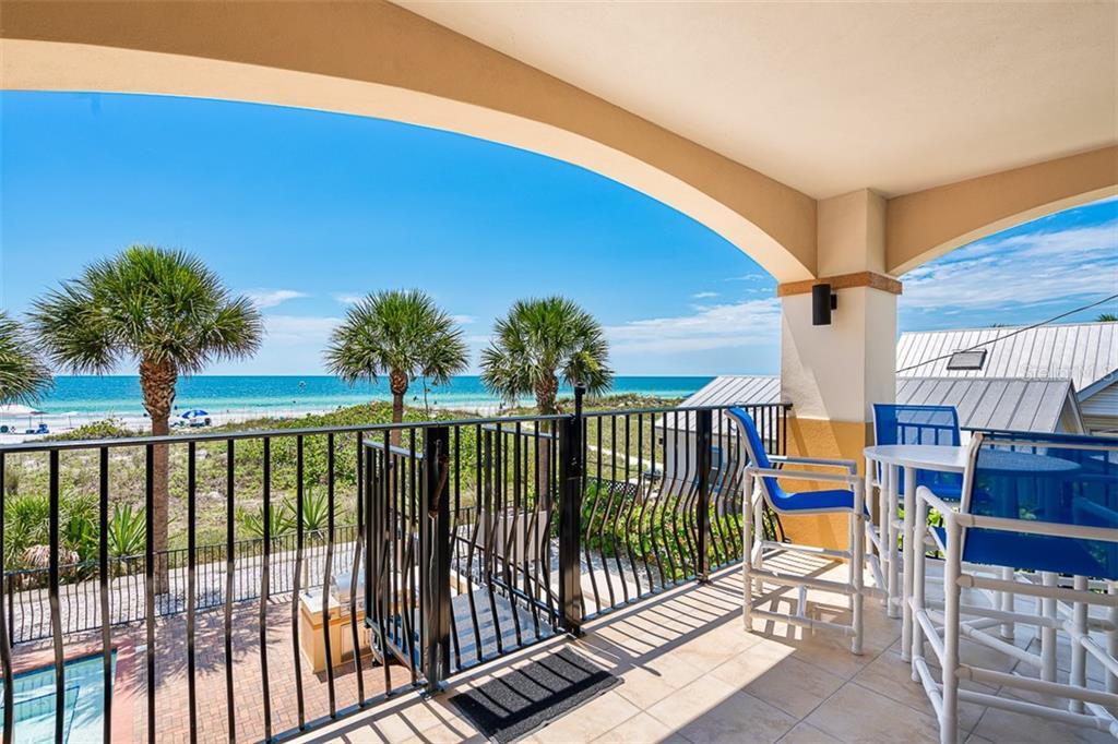 940 GULF BOULEVARD #200 Property Photo - INDIAN ROCKS BEACH, FL real estate listing