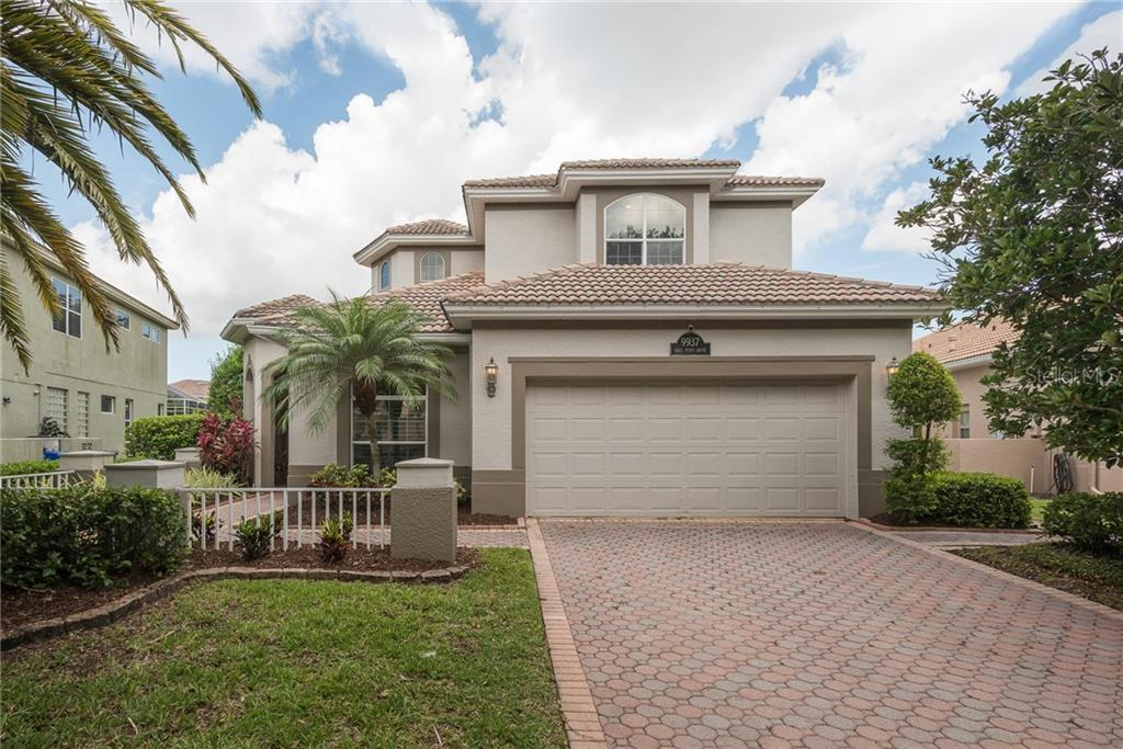 9937 SAGO POINT DRIVE Property Photo - LARGO, FL real estate listing