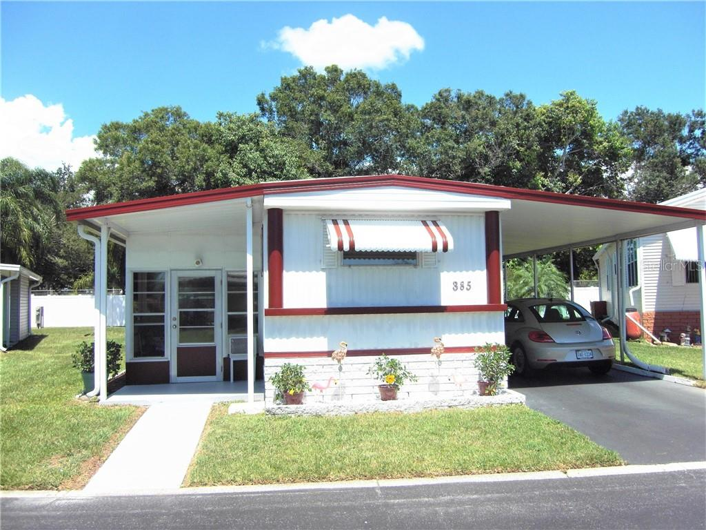 9790 66TH ST N #385 Property Photo - PINELLAS PARK, FL real estate listing