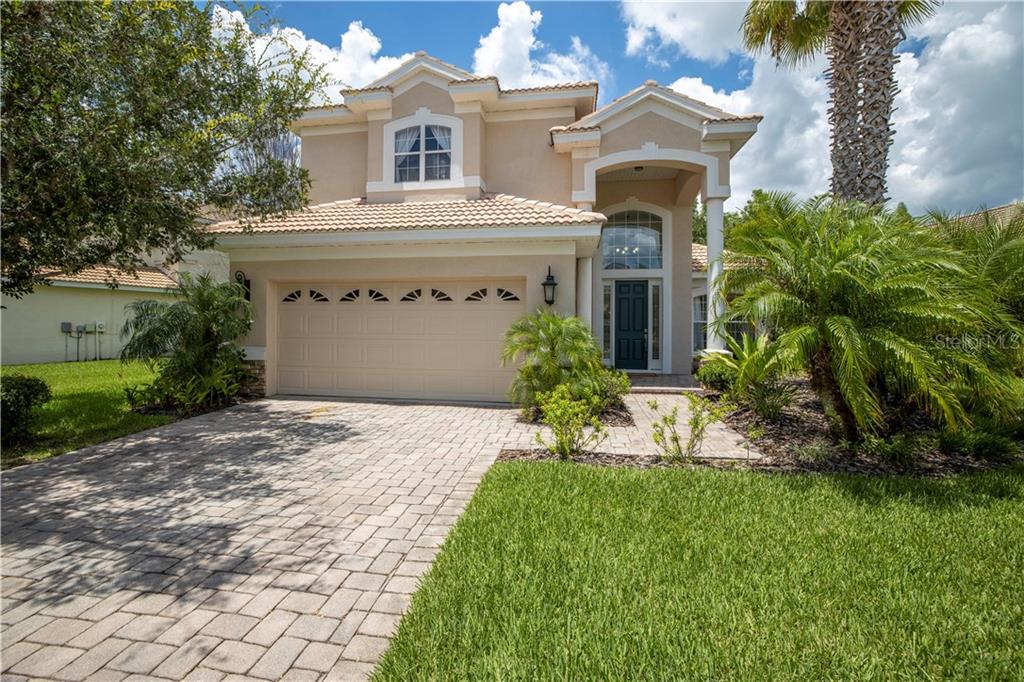 10874 CORY LAKE DRIVE Property Photo - TAMPA, FL real estate listing