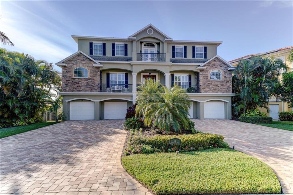 18 SUNSET BAY DRIVE Property Photo - BELLEAIR, FL real estate listing