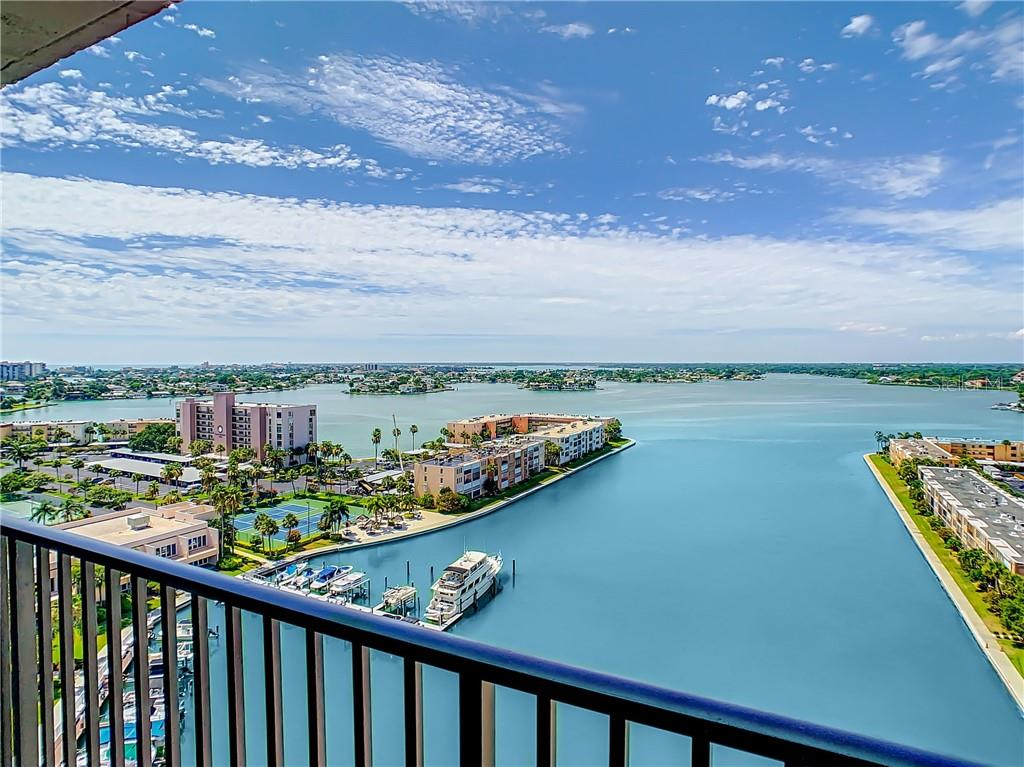 7300 SUN ISLAND DRIVE S #1602 Property Photo - SOUTH PASADENA, FL real estate listing
