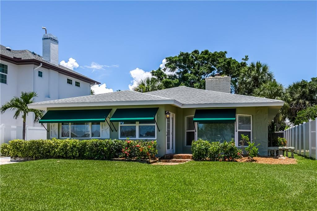 3121 W MARITANA DR Property Photo - ST PETE BEACH, FL real estate listing