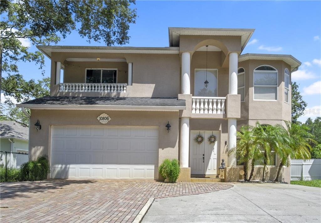 10806 PEREZ DR Property Photo - TAMPA, FL real estate listing