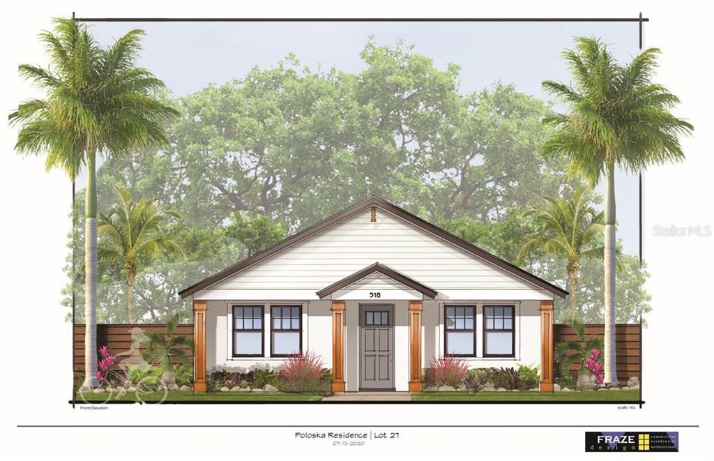 4350 56TH AVENUE N Property Photo - ST PETERSBURG, FL real estate listing