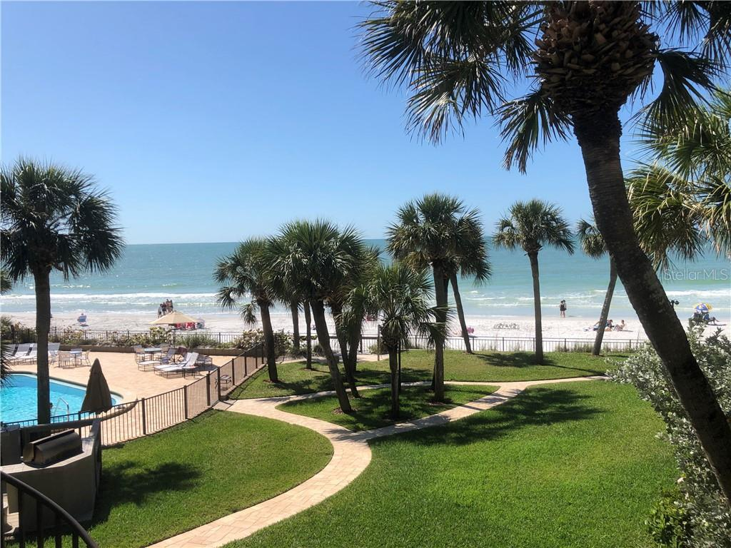 16800 GULF BOULEVARD #6 Property Photo - NORTH REDINGTON BEACH, FL real estate listing