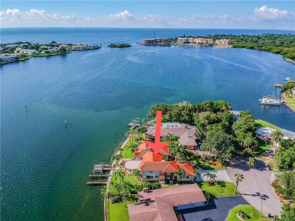 4830 PARADISE WAY S Property Photo - SAINT PETERSBURG, FL real estate listing