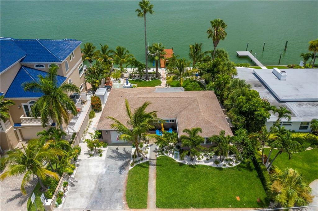 32 PARADISE LN Property Photo - TREASURE ISLAND, FL real estate listing