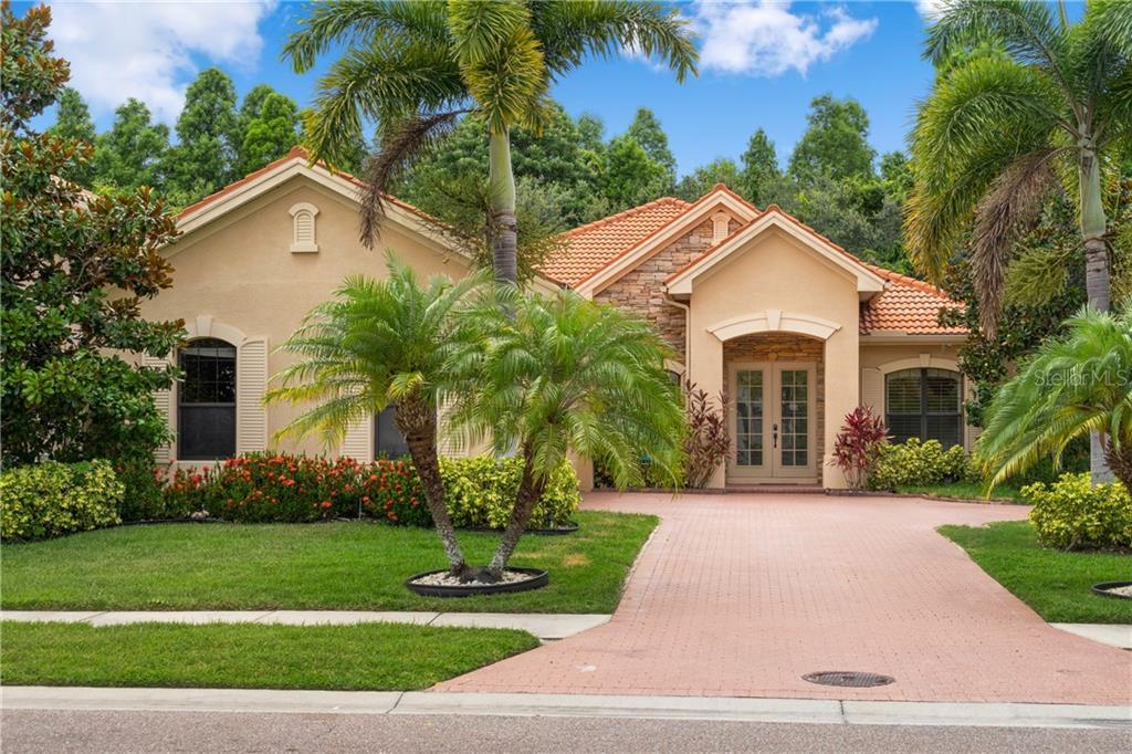4640 GRAND PRESERVE PLACE Property Photo - PALM HARBOR, FL real estate listing