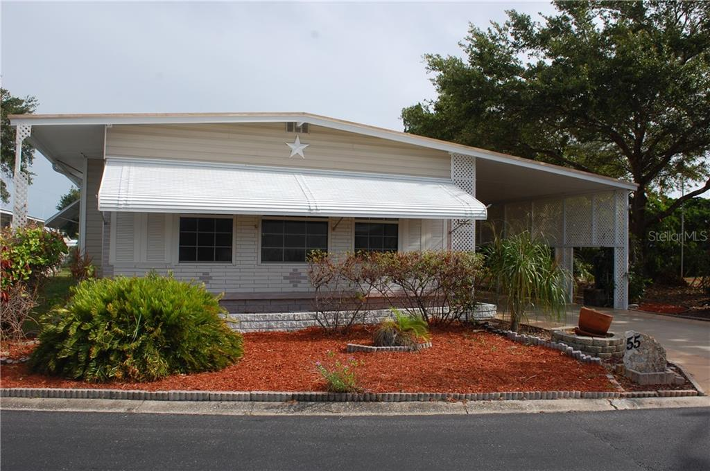 9790 66TH STREET N #55 Property Photo - PINELLAS PARK, FL real estate listing