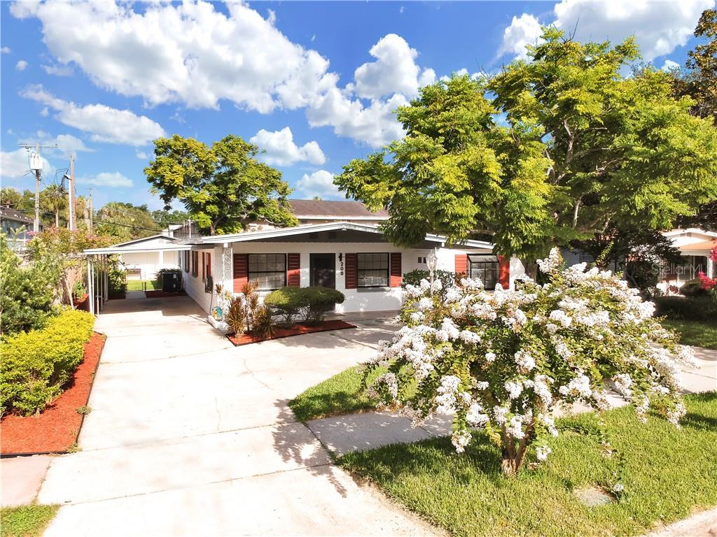 208 N HUBERT AVE Property Photo - TAMPA, FL real estate listing