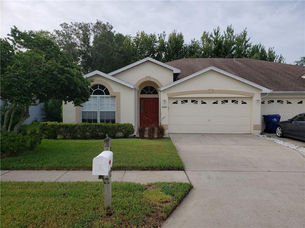 8642 Hawbuck Street Property Photo
