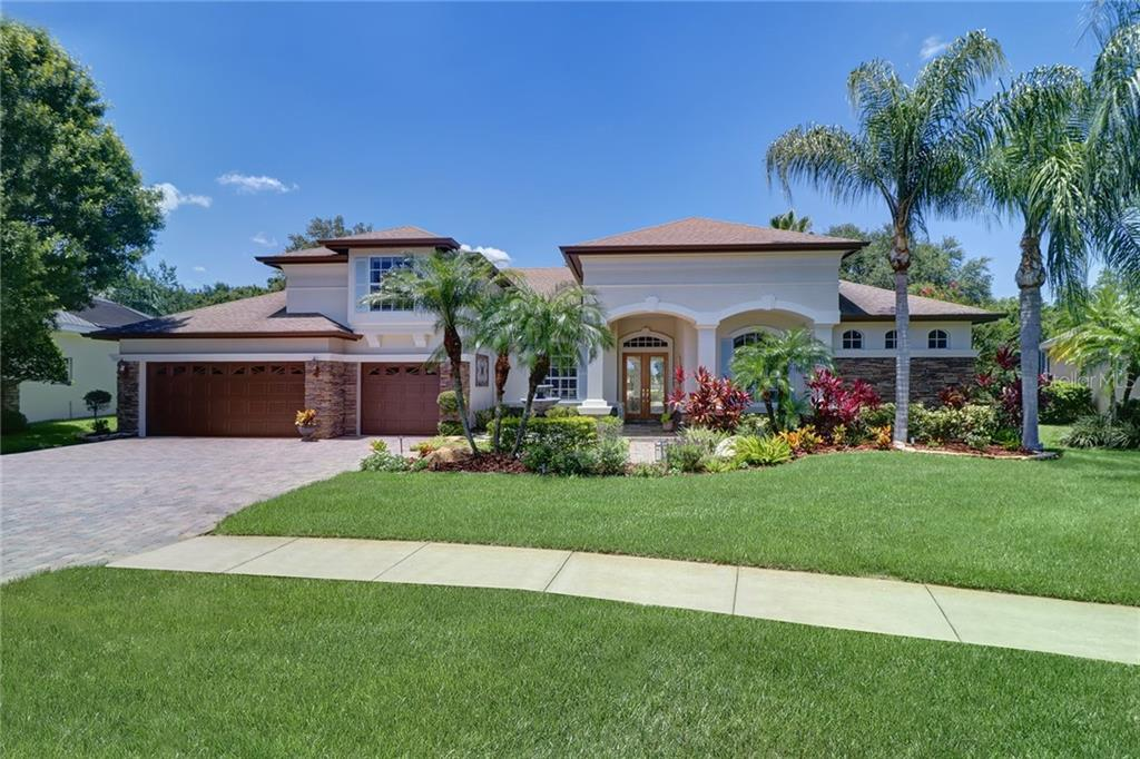 1579 PRESERVE WAY Property Photo - CLEARWATER, FL real estate listing