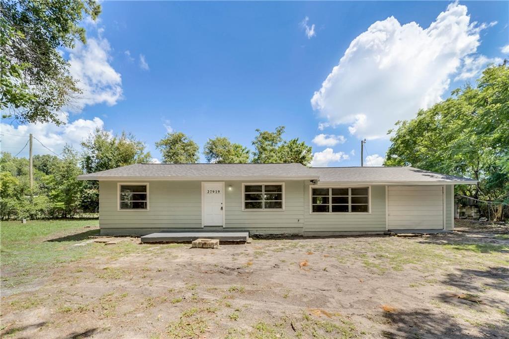 27919 LAKE AVENUE Property Photo - PAISLEY, FL real estate listing