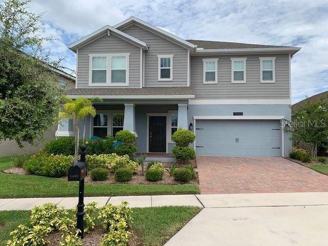 14265 GOLD BRIDGE DR Property Photo - ORLANDO, FL real estate listing