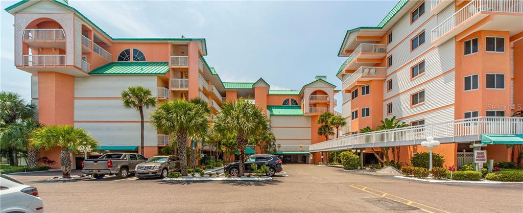 18400 GULF BOULEVARD #1308 Property Photo - INDIAN SHORES, FL real estate listing