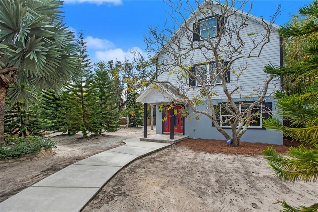 436 MILWAUKEE AVE Property Photo - DUNEDIN, FL real estate listing