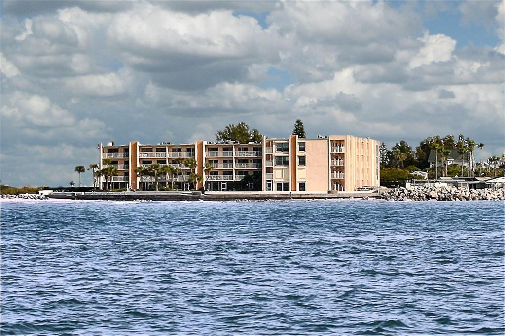200 1ST AVE #303 Property Photo - SAINT PETE BEACH, FL real estate listing