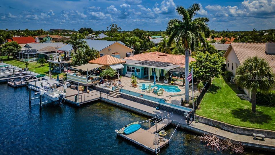 5036 Ensign Loop Property Photo