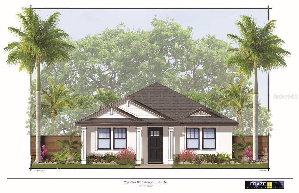 4356 56TH AVENUE N Property Photo - ST PETERSBURG, FL real estate listing