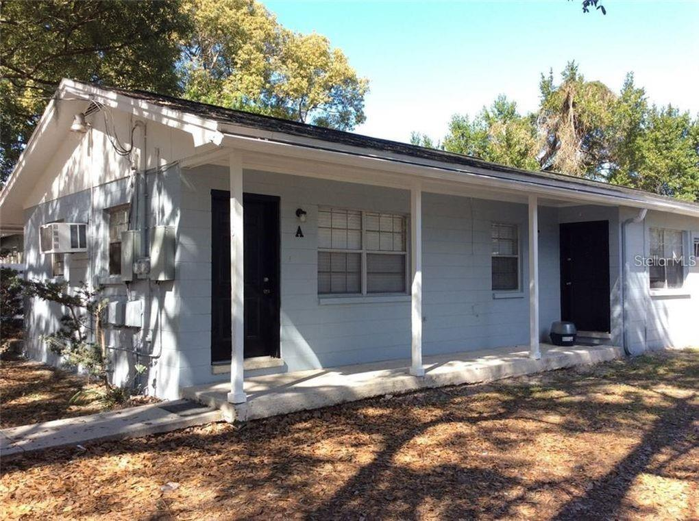 1406 and 1408 E SENECA AVE #A and B Property Photo - TAMPA, FL real estate listing
