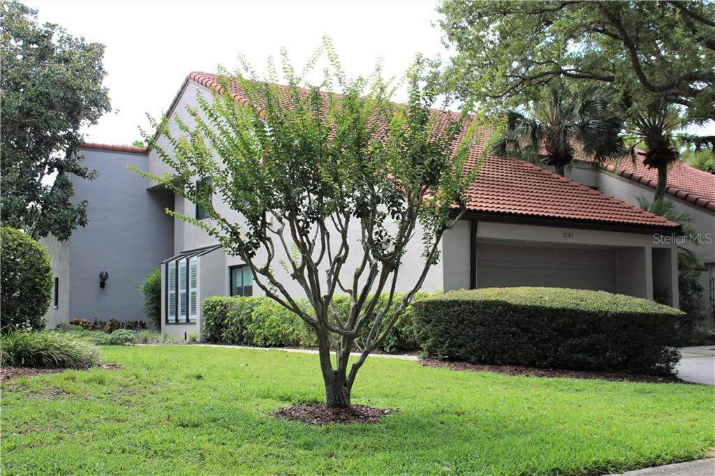 3045 BRAELOCH CIRCLE E #19 Property Photo - CLEARWATER, FL real estate listing