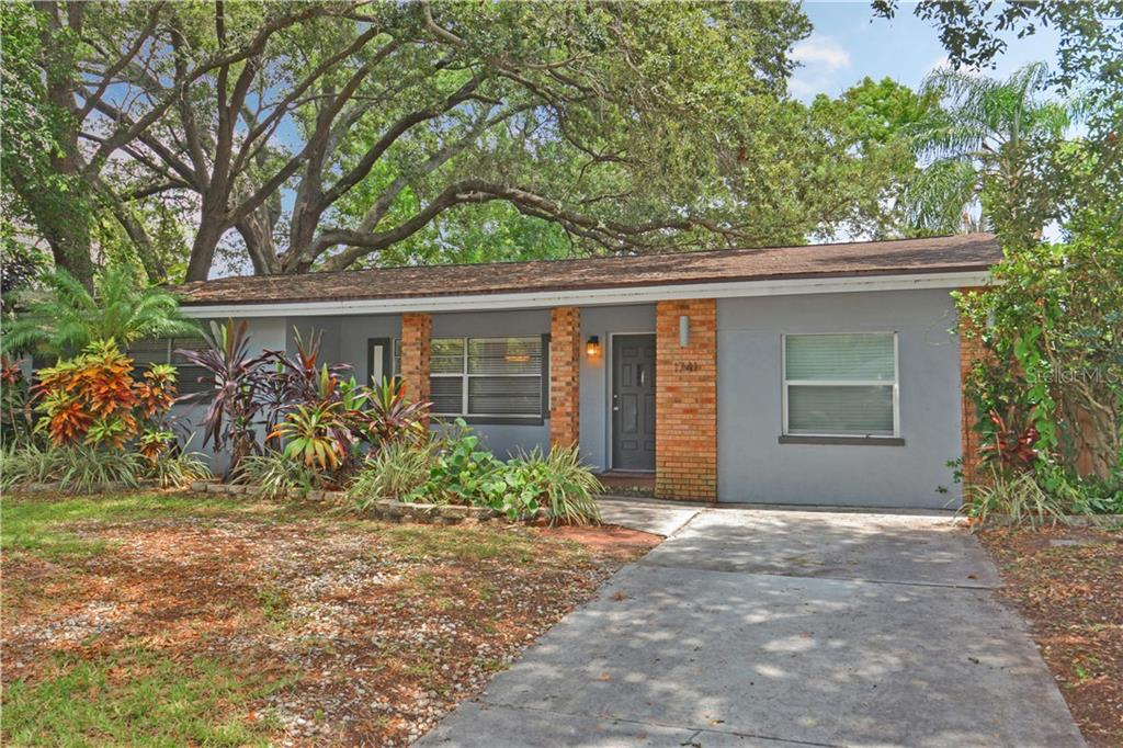 1741 W MANOR AVE Property Photo - CLEARWATER, FL real estate listing