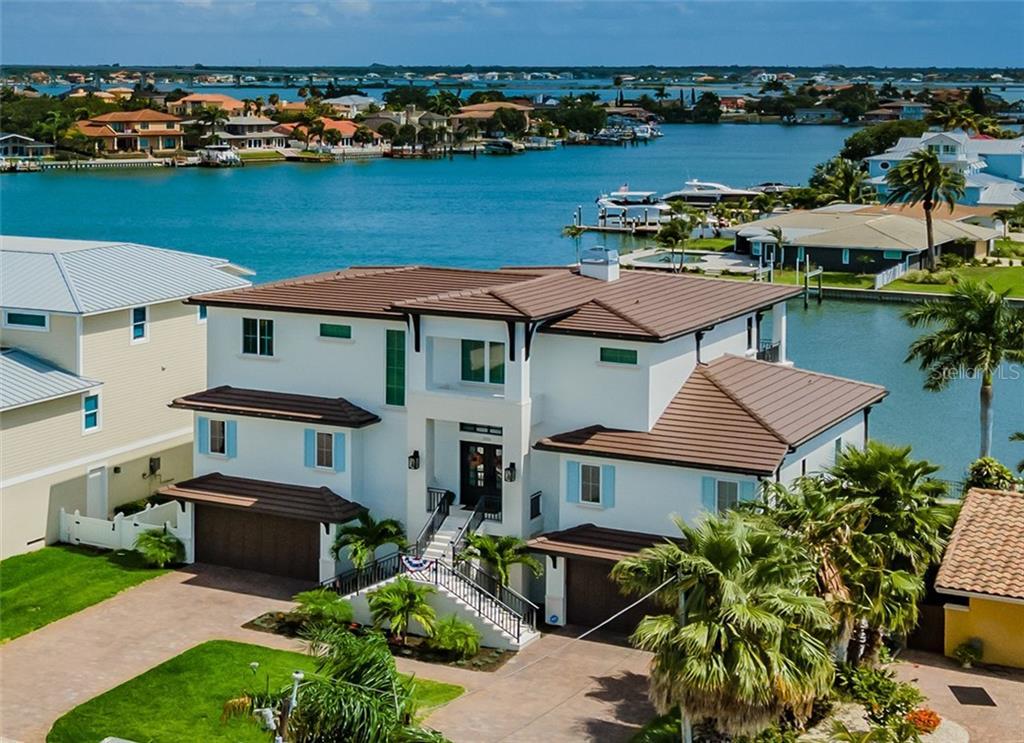 206 HOWARD DR Property Photo - BELLEAIR BEACH, FL real estate listing
