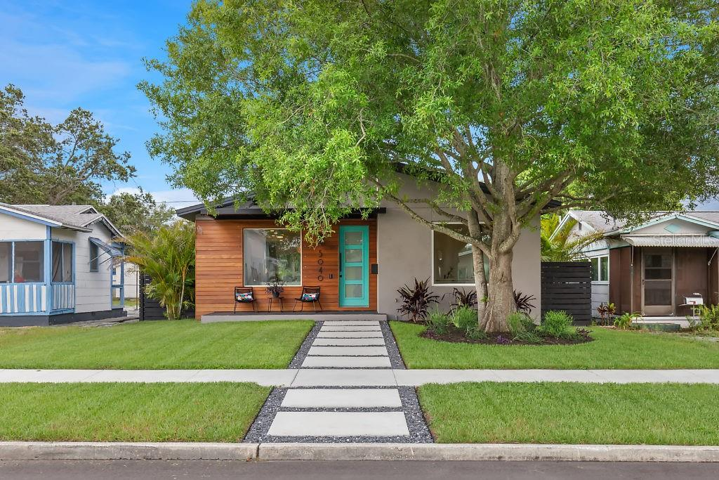 5040 DARTMOUTH AVENUE N Property Photo - ST PETERSBURG, FL real estate listing