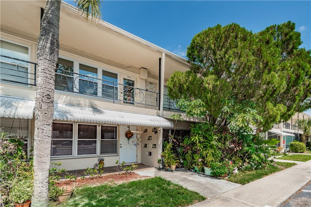 4051 58TH STREET N #245 Property Photo - KENNETH CITY, FL real estate listing