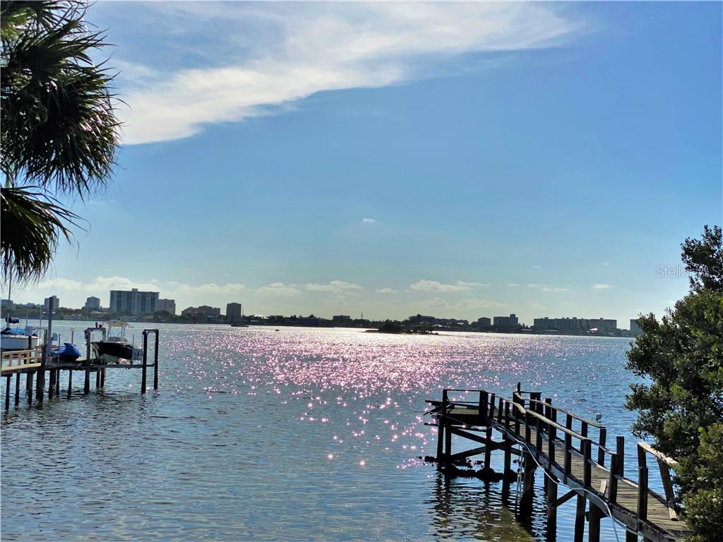 SUNSET DR Property Photo - CLEARWATER, FL real estate listing