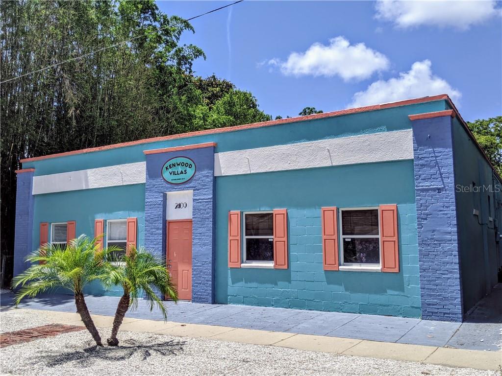 2409 4TH AVENUE N Property Photo - ST PETERSBURG, FL real estate listing