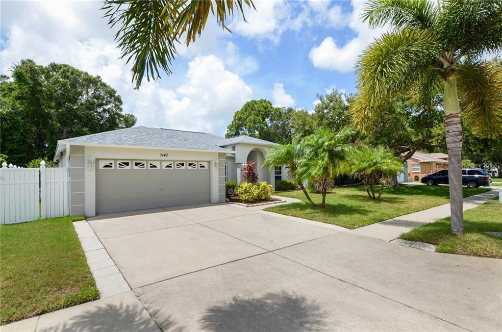 7140 NICOLE LN Property Photo - LARGO, FL real estate listing