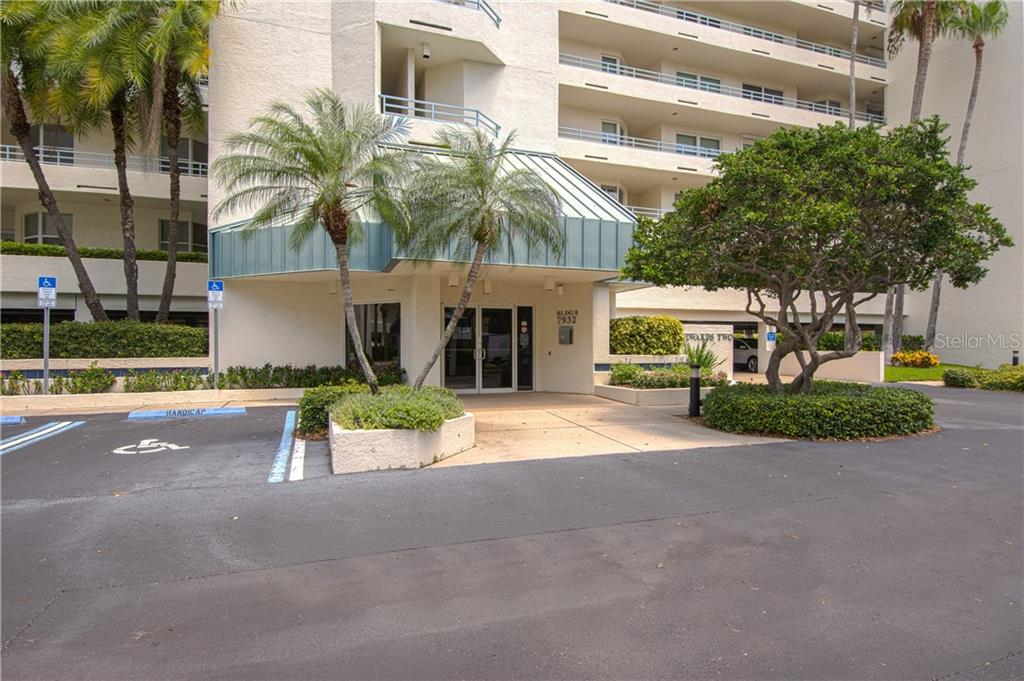 7932 SAILBOAT KEY BOULEVARD S #201 Property Photo - SOUTH PASADENA, FL real estate listing