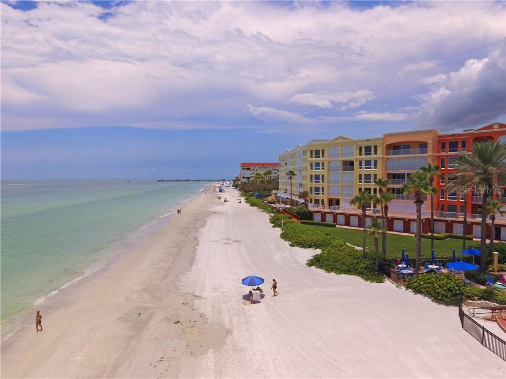 16333 GULF BLVD #111 Property Photo - REDINGTON BEACH, FL real estate listing