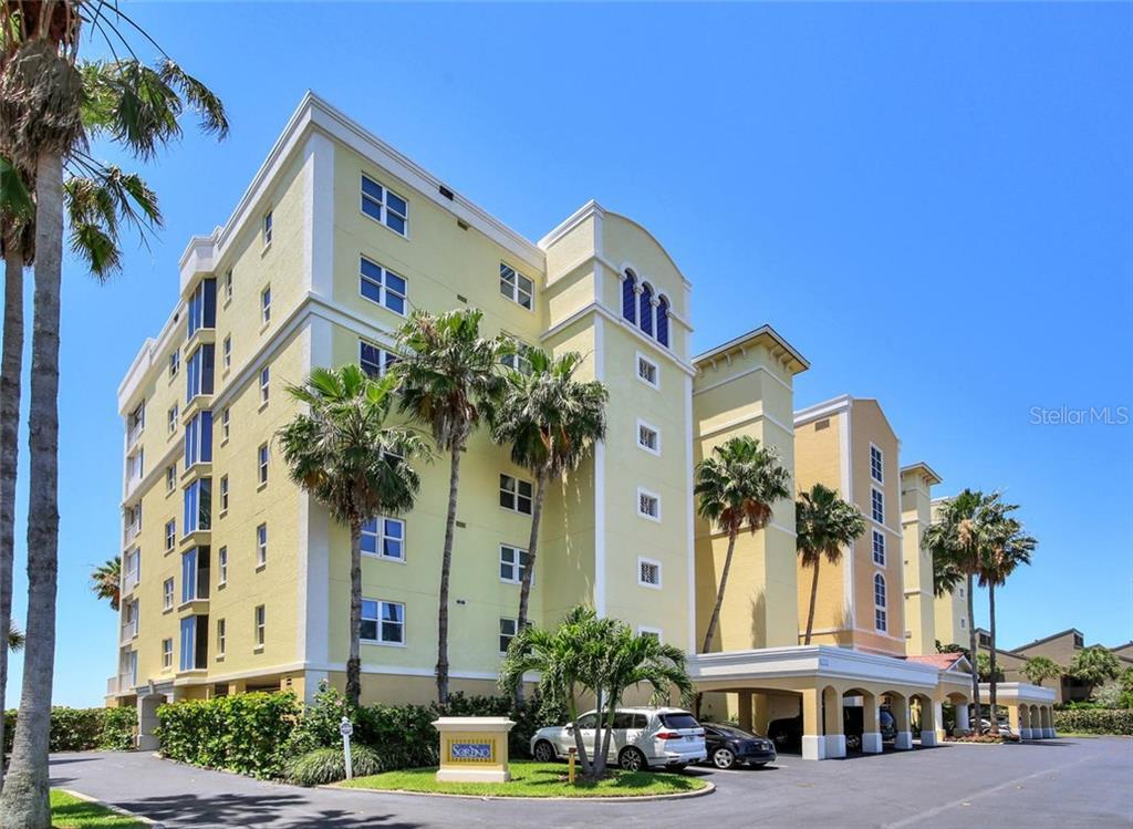 16750 GULF BOULEVARD #314 Property Photo - NORTH REDINGTON BEACH, FL real estate listing