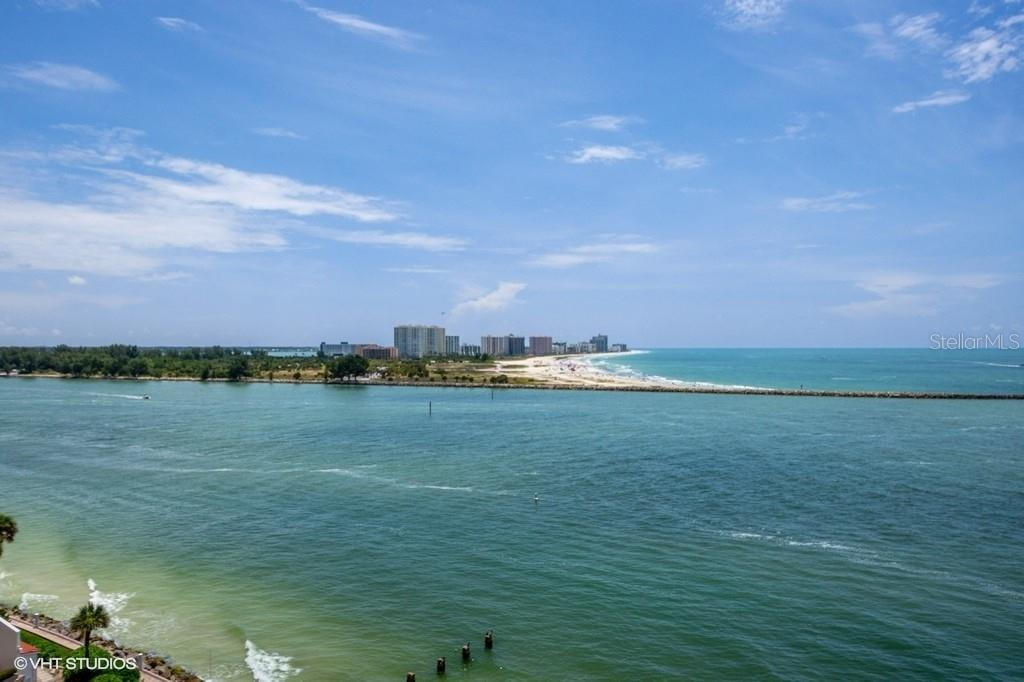 440 S GULFVIEW BOULEVARD #1105 Property Photo - CLEARWATER, FL real estate listing