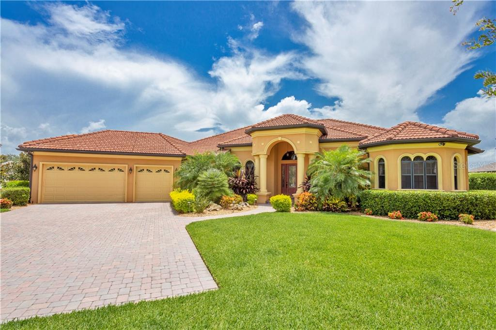 15447 27TH COURT E Property Photo - PARRISH, FL real estate listing