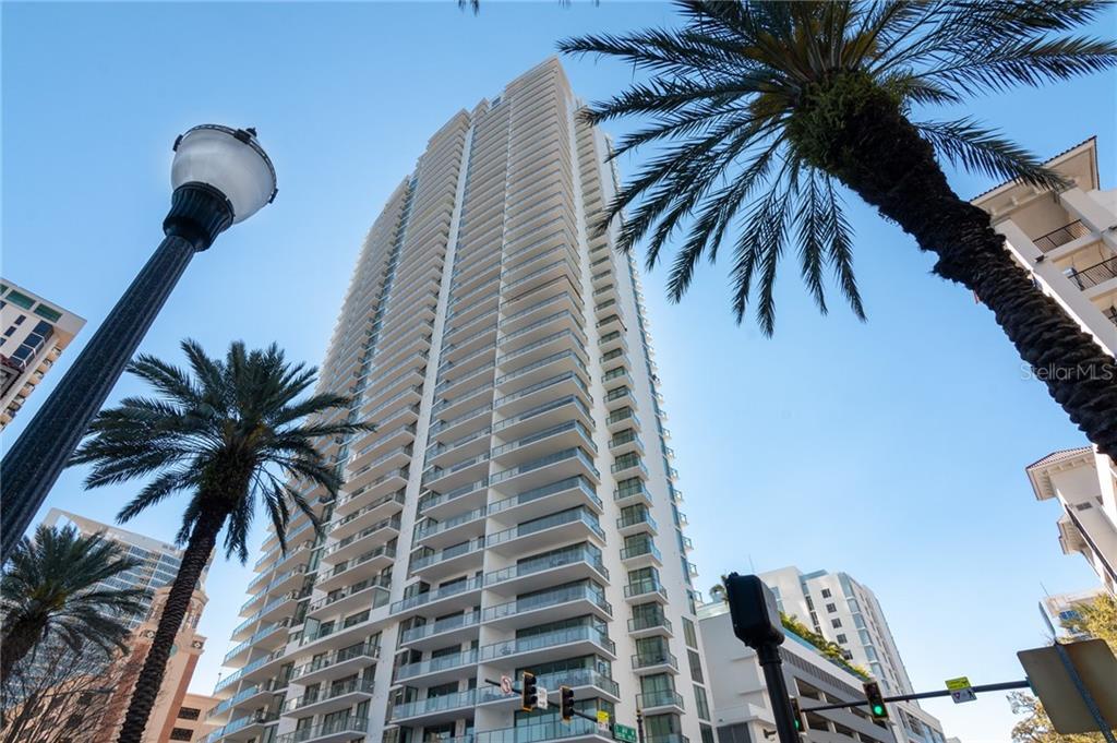 100 1ST AVE N #2501 Property Photo - ST PETERSBURG, FL real estate listing