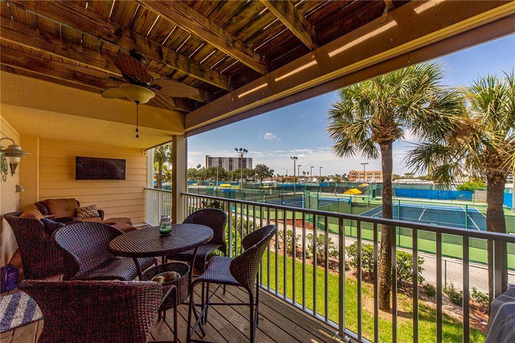 490 SANDY HOOK ROAD Property Photo - TREASURE ISLAND, FL real estate listing