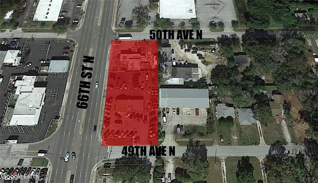 4915 66TH STREET N Property Photo - ST PETERSBURG, FL real estate listing